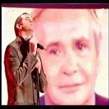 "Garou ""Je vais t`aimer"""