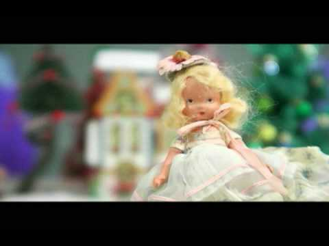 Celebrity Bric-a-Brac Christmas Music Video