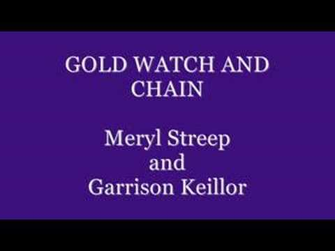 Gold Watch and Chain - the whole song