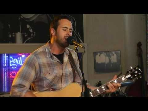 "Jay Nash: Sun Studio Sessions ""Hard Lesson to Learn"""