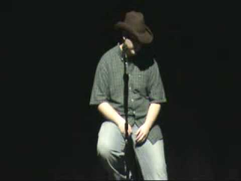 Garth Brooks - The Dance COVER