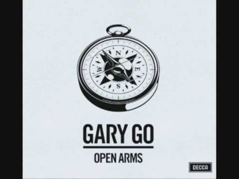 Gary Go - Open Arms (Michael Gray Dance Remix)