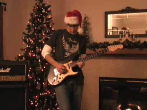 Mr. Grinch - Christmas Cover by Connor