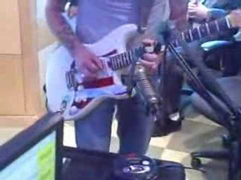 Gary Hoey-Carol of the Bells (In Studio With Drew & Mike)