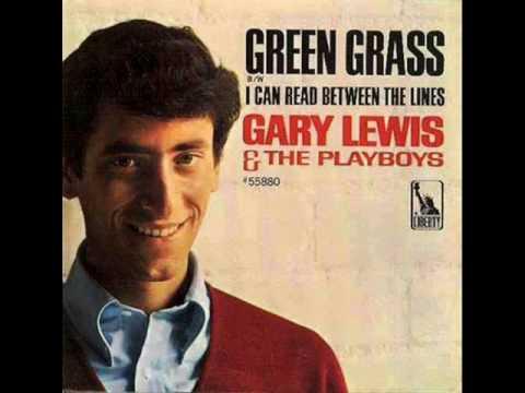 Gary Lewis & the Playboys - Green Grass