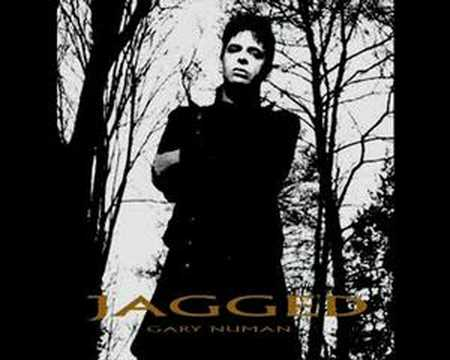 Haunted - Gary Numan