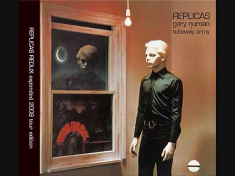 Gary Numan - Are `Friends` Electric?