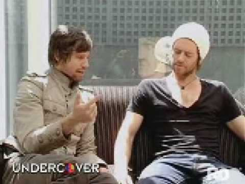 Take That Interview Part 2