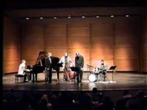 #58 Tom Harrell solo w/David Leonhardt