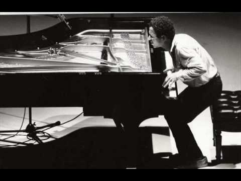 Keith Jarrett Trio - Golden Earrings