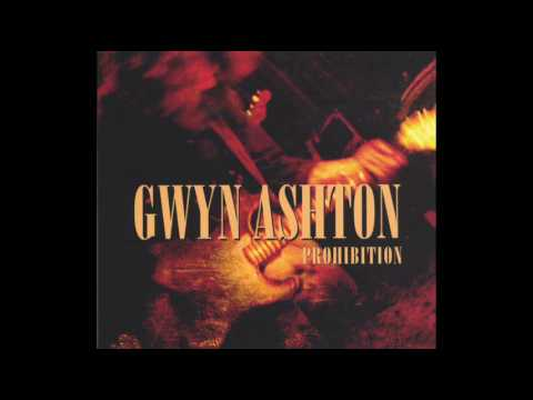 Get Up , Get Over It By Gwyn Ashton