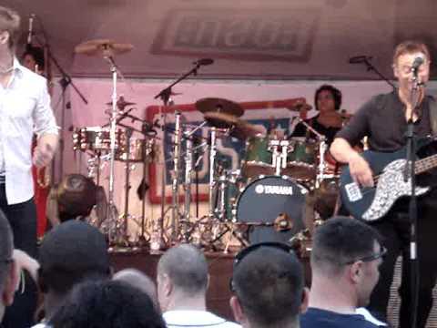 Lt Dan Band