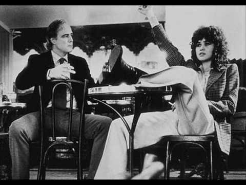Last Tango in Paris - Ballad - Tango - Jeanne - Gato Barbieri