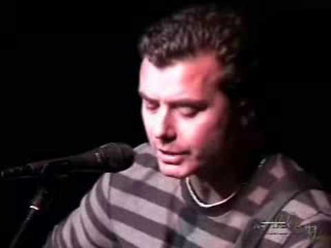 Gavin Rossdale - Love Remains the Same (Sophie`s Lounge)