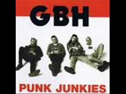 GBH-Dead On Arrival