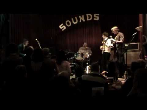 Gene Drayton Unit - Duffin` Around - Live @ BRBC 20 March 10