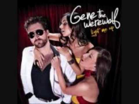 Gene The Werewolf - Make Love