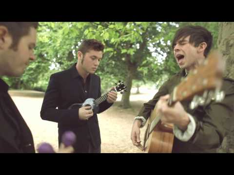 Burberry Acoustic - `Sinking Ships` by General Fiasco