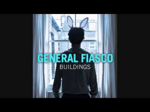 I`m Not Made of Eyes - General Fiasco