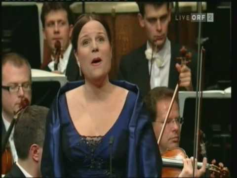 "R.Strauss - ""Arabella"" - duett Arabella & Zdenka"
