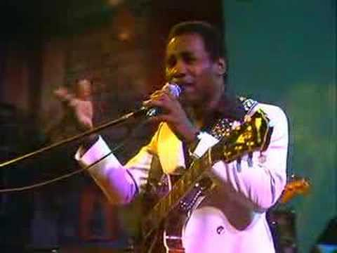 GEORGE BENSON HERE COMES THE SUN