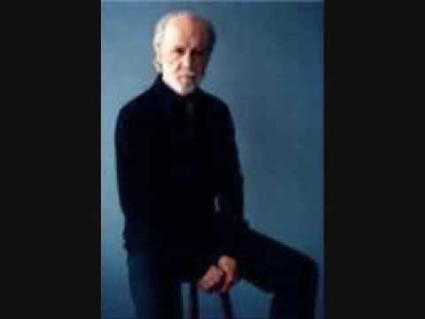 George Carlin Ebonics Lesson