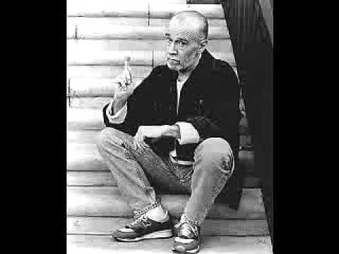 George Carlin-Birth Control-VERY FUNNY