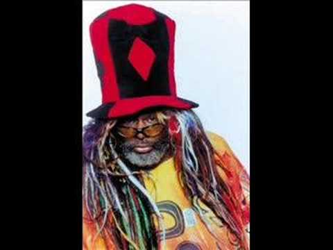 Snoop Doggy Dogg Ft George Clinton - Doggystyle 1993 LEFT OF