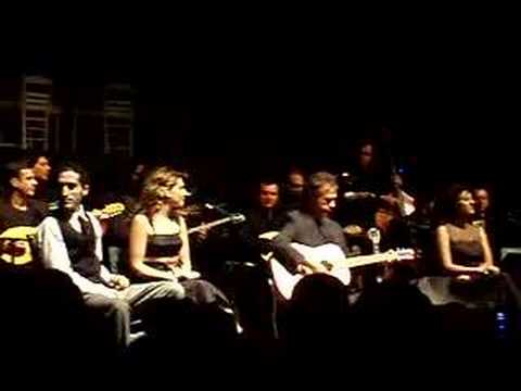 George Dalaras TO VOUNO Live (02 June 2008)