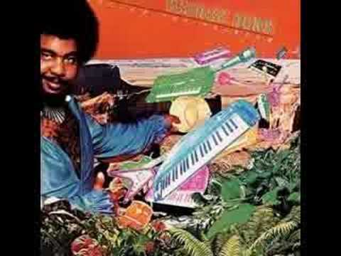 George Duke - Funkin` for the Thrill (1979)