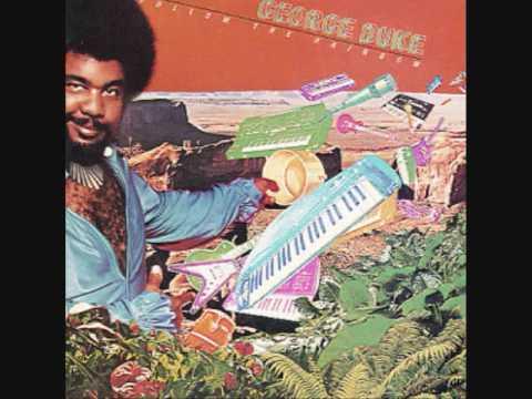 George Duke - I Love You More