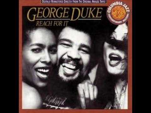 "George Duke ""Reach For It"""