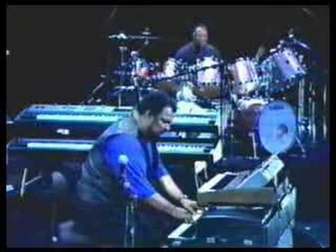 George Duke with Billy Cobham - Rush Hour