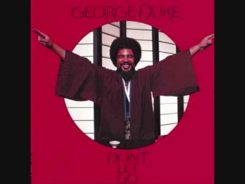 George Duke - Dukey Stick
