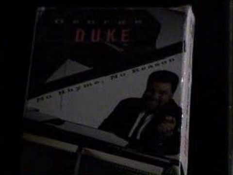 George Duke-No rhyme no reason-CD version