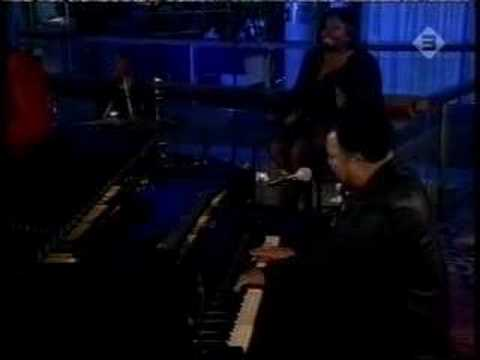 George Duke - Brazilian Love Affair / Echidna`s Arf