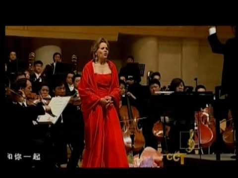 Renee Fleming George Gershwin Summertime