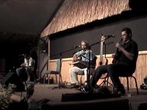"Da Ukulele Boyz - ""Ho`okipa Rice"" (Peter deAquino & Garrett Probst)"