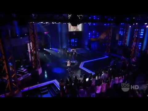 Monica- Everything To Me (Live Performance on The George Lopez Show)