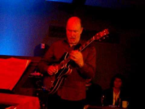John Scofield Piety Street Band Regatta Bar ONE OF THESE DAYS