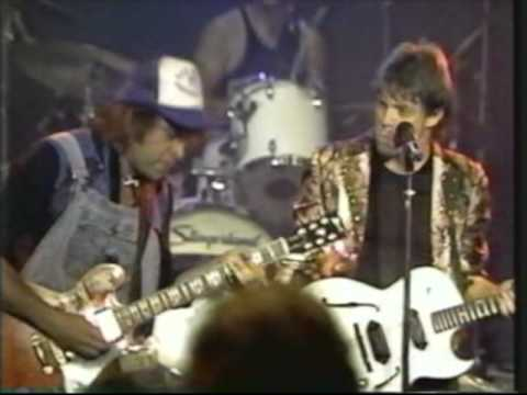 Elvin Bishop & George Thorogood One Bourbon, One Scotch, One Beer
