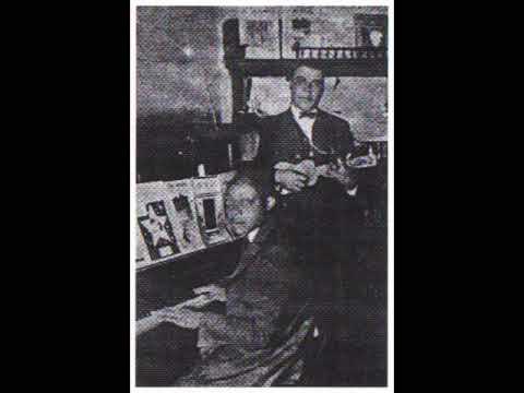 Tiny Franklin w/ George W. Thomas Shorty George Blues