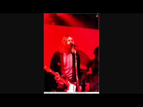 Nirvana- Come As You Are ( 11-12-93 George Wallace Civic Center, Fitchburg, MA )