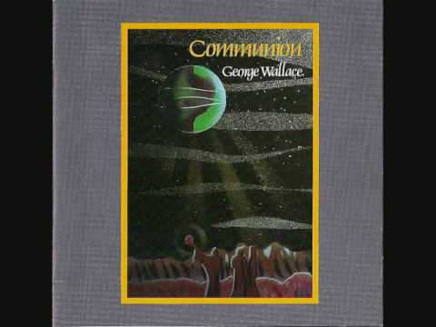 Within the Dream by George Wallace, from Communion