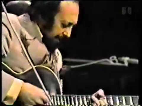 Timmie`s blues - Newport All Stars.1969
