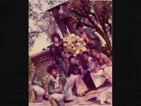THE CHANGING SCENE-MAGIC LOVE---------------MEMPHIS MUSIC-1973