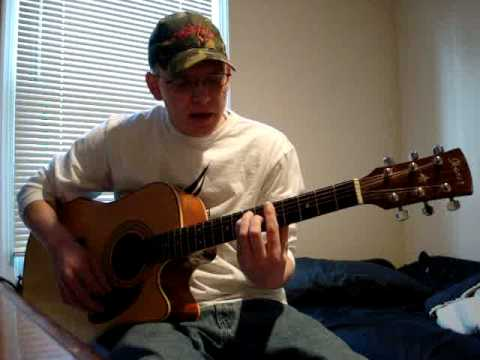 Don`t Ever Change (acoustic) - SRW