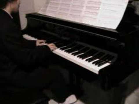 Variations on Kanon - Johann Pachelbel
