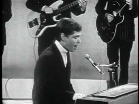 Georgie Fame & The Blue Flames - Point Of No Return