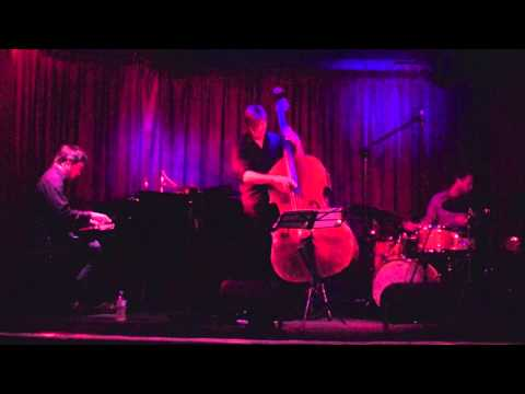 Casey Golden Trio - Woodblock Prince (Live)